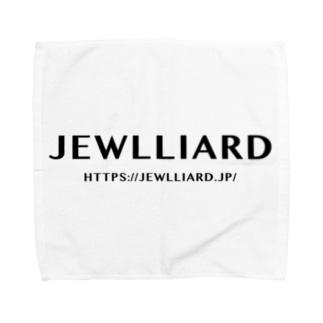 JEWLLIARD Towel handkerchiefs