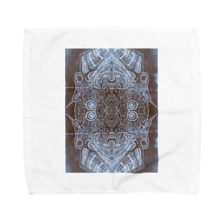 j Towel handkerchiefs