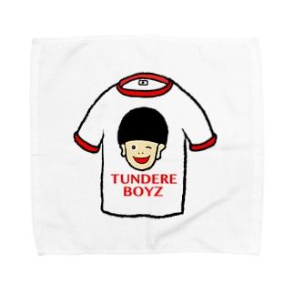 リンガーシャツ Towel handkerchiefs