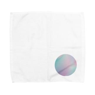 ゆnovationの風穴 Towel handkerchiefs