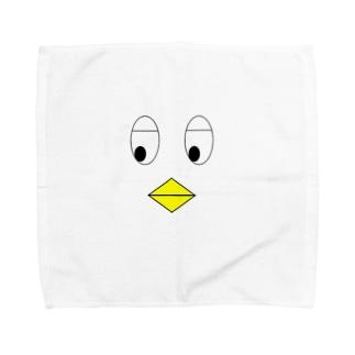 可愛ええやろ? Towel handkerchiefs
