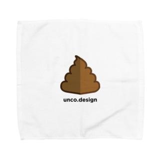 Unco Towel handkerchiefs