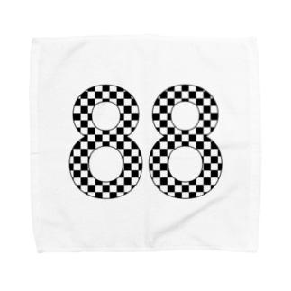 88 タオルハンカチ