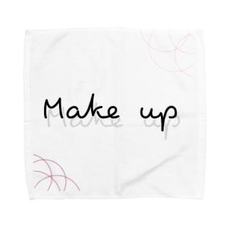 Make up Towel handkerchiefs