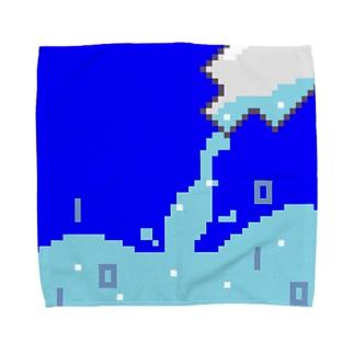 01のSODASUI Towel handkerchiefs