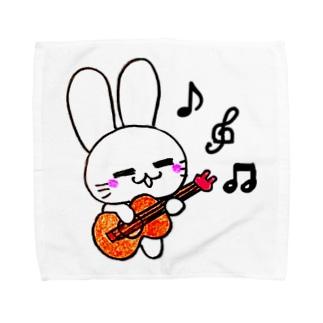 一緒に歌いまShowtime!!! Towel handkerchiefs