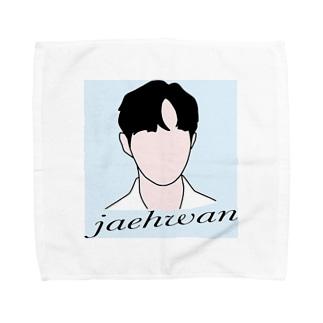 jaehwan Towel handkerchiefs
