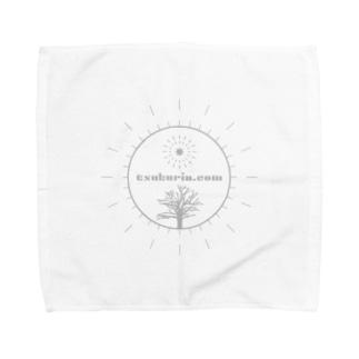 つくりん.comアパレル Towel handkerchiefs