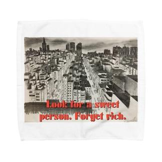 Look for ・… Towel handkerchiefs