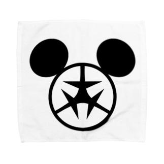 ms Towel handkerchiefs