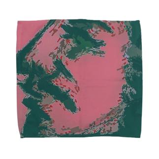 pound Towel handkerchiefs