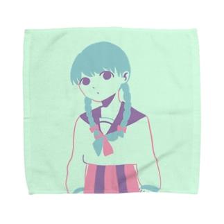 だるくないスマートフォンケース Towel handkerchiefs