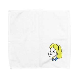 Alice Towel handkerchiefs