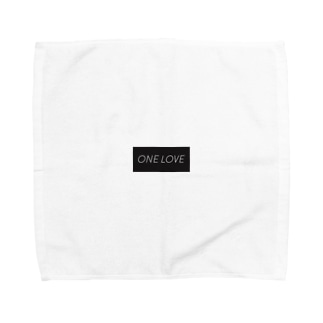 てぃー Towel handkerchiefs