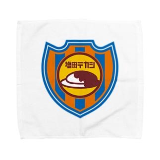 パ紋No.3293 増田テカシ Towel handkerchiefs