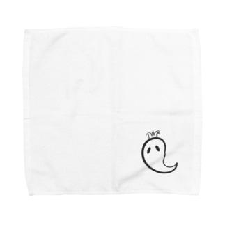 KING Towel handkerchiefs