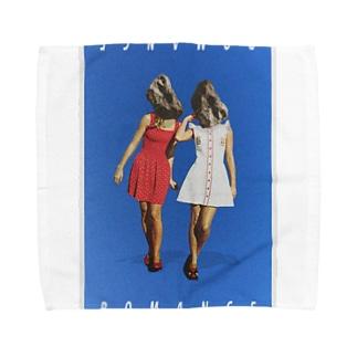 ROMANCE(GIRLS) Towel handkerchiefs