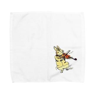 lapin Towel handkerchiefs