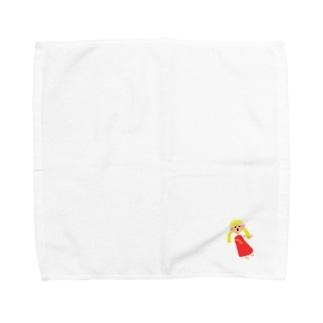 フラガール Towel handkerchiefs