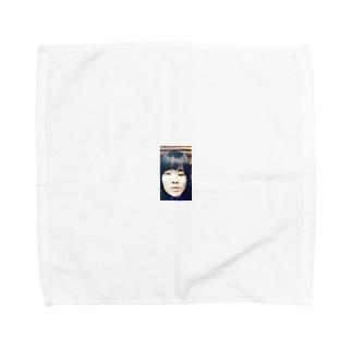 妖怪 Towel handkerchiefs