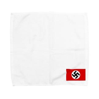 ハーケンクロイツ Towel handkerchiefs