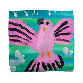 ダントリ Towel handkerchiefs