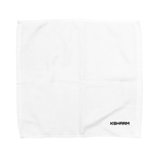 KSHARM Towel handkerchiefs