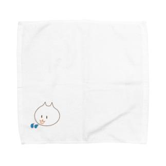 ぺっぺ Towel handkerchiefs