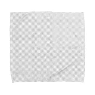 透明人間になれる.png Towel handkerchiefs