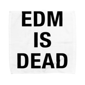 EDM Towel handkerchiefs