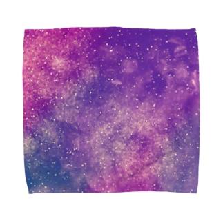 きらめき Towel handkerchiefs