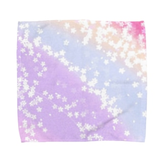 千代紙 Towel handkerchiefs