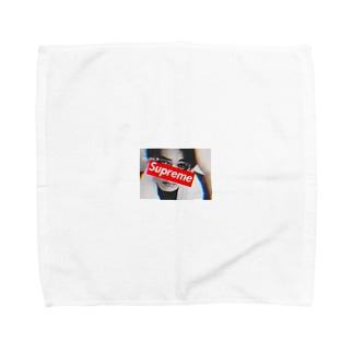 キタムラタクミ Towel handkerchiefs