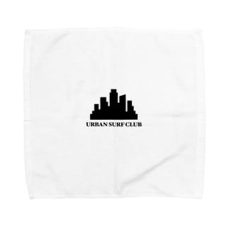 URBAN  SURF CLUB Towel handkerchiefs