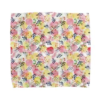 takasao1013 Towel handkerchiefs