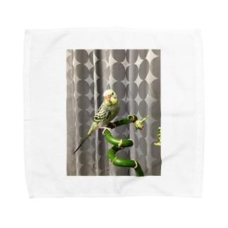 ピコちゃん(性別不明期) Towel handkerchiefs