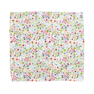 yoshida1013 Towel handkerchiefs