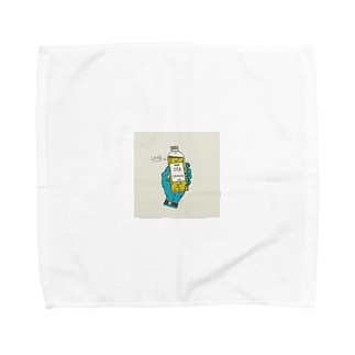 ハンドエイド Towel handkerchiefs