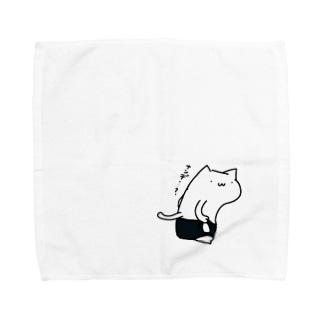パンツ破けた Towel handkerchiefs