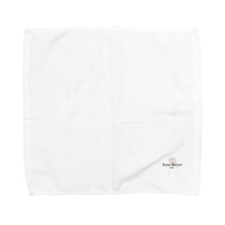 goldrose Towel handkerchiefs