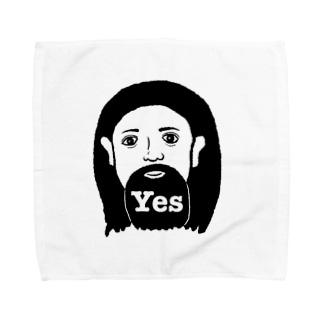 Yes Towel handkerchiefs