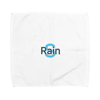レインズ8 Towel handkerchiefs