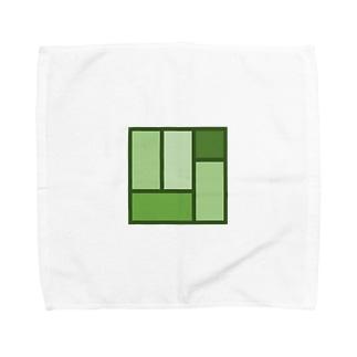 tatami v3 Towel handkerchiefs