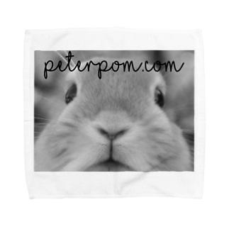 Twilight PETER たそがれピーター Towel handkerchiefs