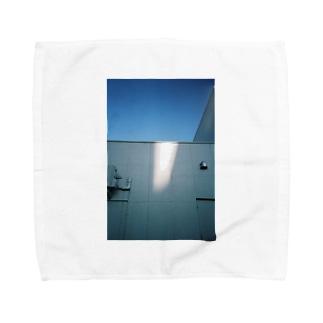 日向の匂い Towel handkerchiefs