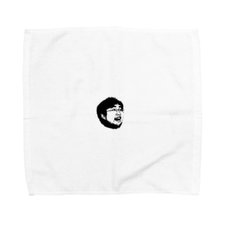 西園寺輝 Towel handkerchiefs