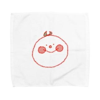 とめいと Towel handkerchiefs