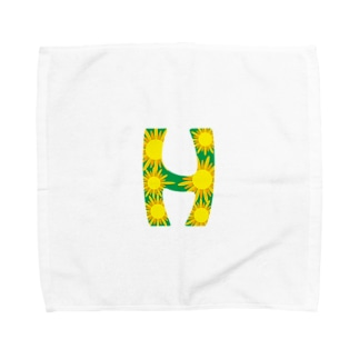 himawari Towel handkerchiefs