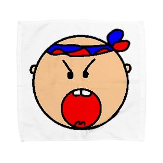 まさかやぁー1 Towel handkerchiefs