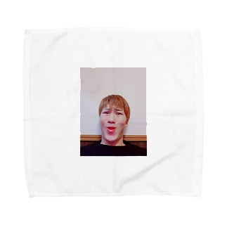 滝 Towel handkerchiefs